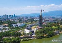 浙江金華最有名的2大景點,其中1處是雙龍洞,你去過嗎