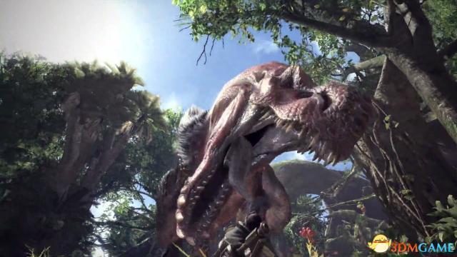 怪物獵人世界系統及特色彙總 怪物獵人世界情報總結