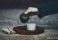 人生如茶,千迴百轉,歲月如酒,越陳越香