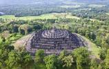 印度尼西亞·婆羅浮屠