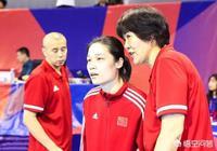 打弱隊,難精彩。郎導的心事不用猜。中國女排北侖站的兩場比賽透露了那些信息?