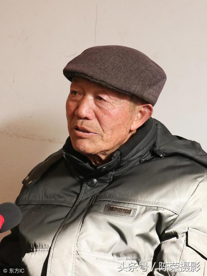 40年前小崗村農民籤生死狀 如今年收入人均18000元
