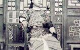 復辟狂人恭親王溥偉老照片:兩次錯失皇位,最終貧困交加死得淒涼