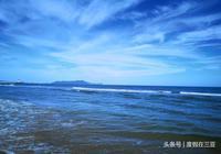 三亞海灣:三亞會唱歌的沙灘——清水灣