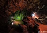 重慶神祕山洞,封堵五十年,村民進去一看白骨成堆,專家出來說話