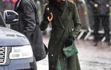 凱特王妃終於不再低調!穿軍綠色大衣扎高馬尾減齡10歲 美到發光