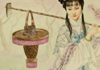 薛寶釵最經典的一首詞,力壓林黛玉,成為同題之尊!