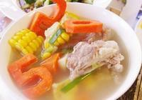 冬天最美味的15種營養湯,家家必備的健康湯!為了家人收藏吧