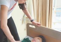 情同姐妹!中國女排老大姐剛下飛機,就拖著病體就去看望徐雲麗