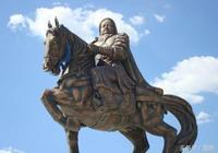 成吉思汗搶回老婆,老婆卻懷著敵人的兒子,成吉思汗是如何處理?