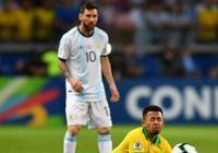 美洲盃 巴西隊飽受傷病困擾