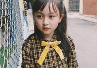 她小時候因為太漂亮被禁止整容,如今長大後卻成這樣,不敢相信!