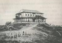 解放前的福州老照片,你能認得出來這都是福州哪裡嗎?