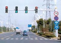 綠燈通過也扣分?今天才知道,這3種情況,綠燈行駛也可能會扣分