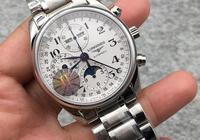 帝舵和浪琴的手錶,哪個好?