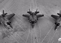 F-35戰鬥機最大的優勢是什麼?