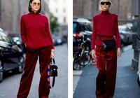 """女人過了50歲,多穿3個""""顏色""""衣服,咋看都像三四十,顯氣質!"""
