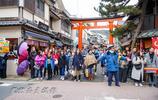 櫻花季去日本旅遊,嚐嚐當地的特色美食再說說購物時付錢的那些事