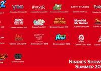 任天堂獨立遊戲直面會公佈20款新遊《英雄不再》續作登錄NS