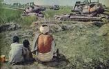 老照片:印巴戰爭曾進行激烈坦克大戰 戰場變為坦克墳場!