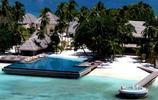 風景圖集:馬爾代夫風景 旅遊勝地馬爾代夫