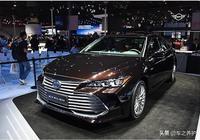 豐田新車到店!預售價21萬,網友:外觀霸氣,不輸雷克薩斯