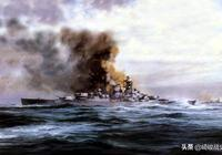 二戰中,德國海軍的發展是不是存在問題?