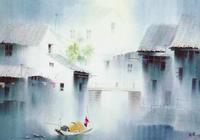 蔣捷最經典的一首詞,絕妙到一首詞就是一生!