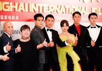 第22屆上海國際電影節金爵盛典│眾星閃耀紅毯 致敬中國英雄