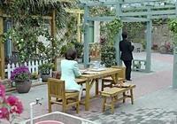 《我們的愛》潘虹被查出老年痴呆症,靳東潘虹希望童蕾和黨濤結婚