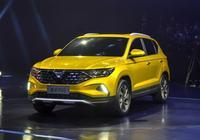 捷達首款SUV即將上市,是否能撼動國產SUV的地位,就是車標有點醜