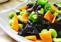 八菜一湯 味美健康