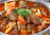 正宗的牛肉湯怎麼做?