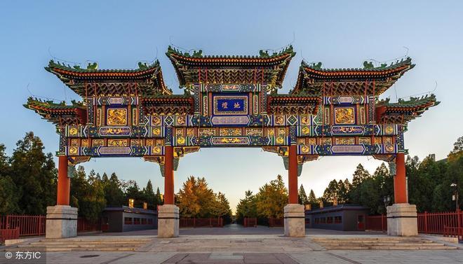 去北京除了故宮、長城、頤和園,這些小眾景點更值得一去!