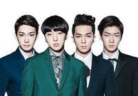 男團音源不好?2017年韓國男團音源成績TOP10,這些男團不虛女團