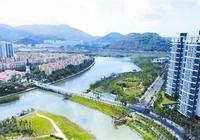 三亞月川生態綠道風景優美如畫