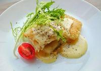 烹小鮮——香煎龍利魚