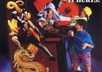 格鬥遊戲,爭議與流行並存《真人快打》