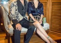 杜江:在霍思燕最丑時求婚,夫妻兩人活成了愛情中最美麗的樣子!