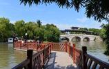 嘉興城——南湖