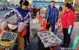 性價比最高的海鮮醜魚安康魚上市了 10塊錢買條2斤的夠全家人吃