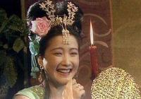 楊潔一眼相中的演員,演《西遊記》成名,後成四大名著美女