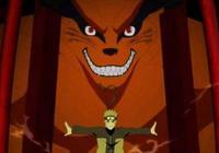 火影忍者:鳴人收服九尾的祕訣,九喇嘛,你知道什麼是鐺鐺鐺鐺嗎