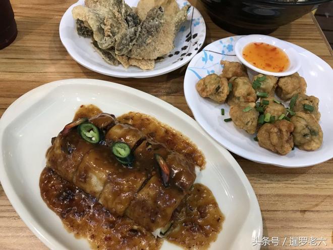 """在泰國""""網紅店""""花70元吃了頓晚餐!美食顏值挺高,味道不咋地!"""