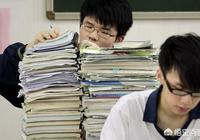 兒子上高三,上次期中考試年級排名23名,這次月考掉到70名了,還有希望嗎?