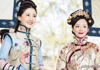 姐妹同時嫁給大清皇帝,姐姐貴為皇后,妹妹封妃,兩人卻都不得寵