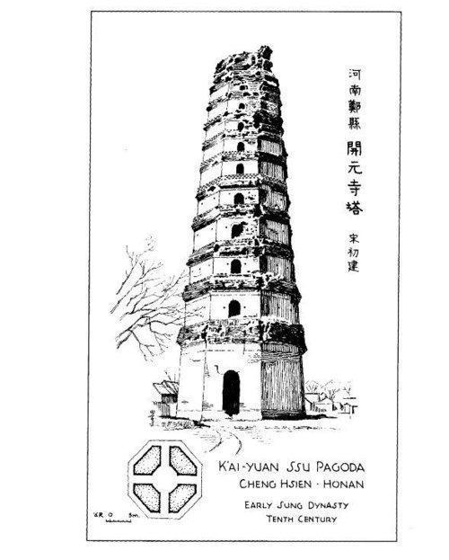 中國科學史事業的開拓者:樑思成