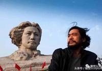 「雕塑頭條」著名雕塑家黎明
