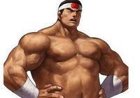 為什麼拳皇97大門五郎可以使用bug震,但拳皇98卻禁止?