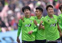 中超今年亞冠K聯賽對手現狀:國安上港對手爭冠,魯能對手成保級隊